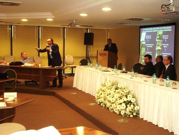 Palestrantes abordam aspectos práticos sobre a Carta