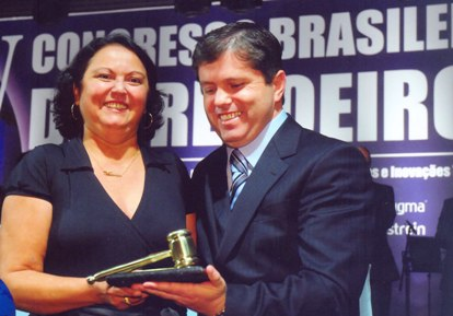 Divulgação Prêmio 19 de Março