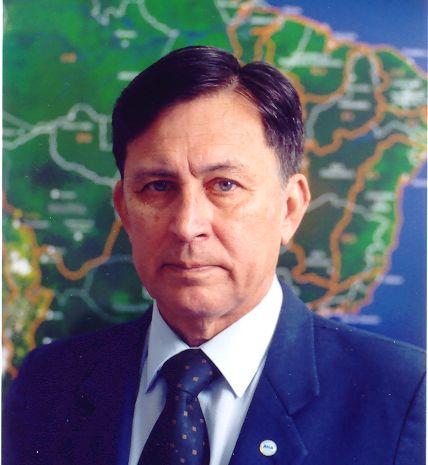 Ivo Brasil foi diretor entre 2000 e 2004