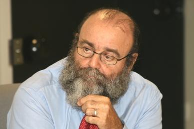 Dalvino sugeriu que parte do Fundo Nacional sobre Mudanças Climáticas seja destacado para ações de combate à desertificação no Brasil.